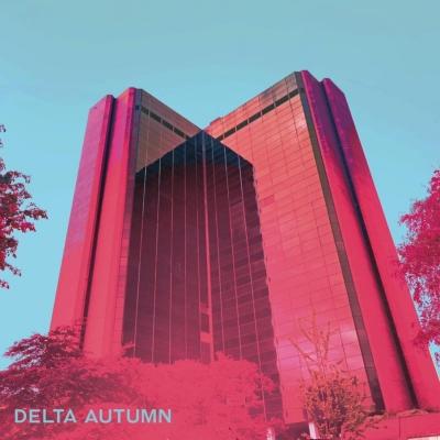 Delta Autumn