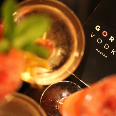 Goral Vodka @ The Edgbaston