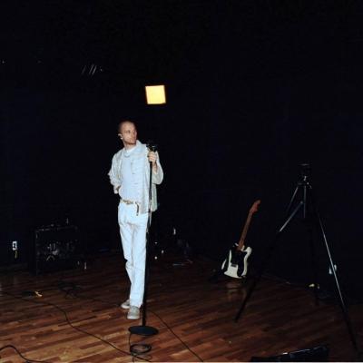 Le Lieu Live Presents JMSN