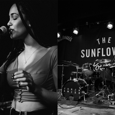 Jorja Smith – The Sunflower Lounge
