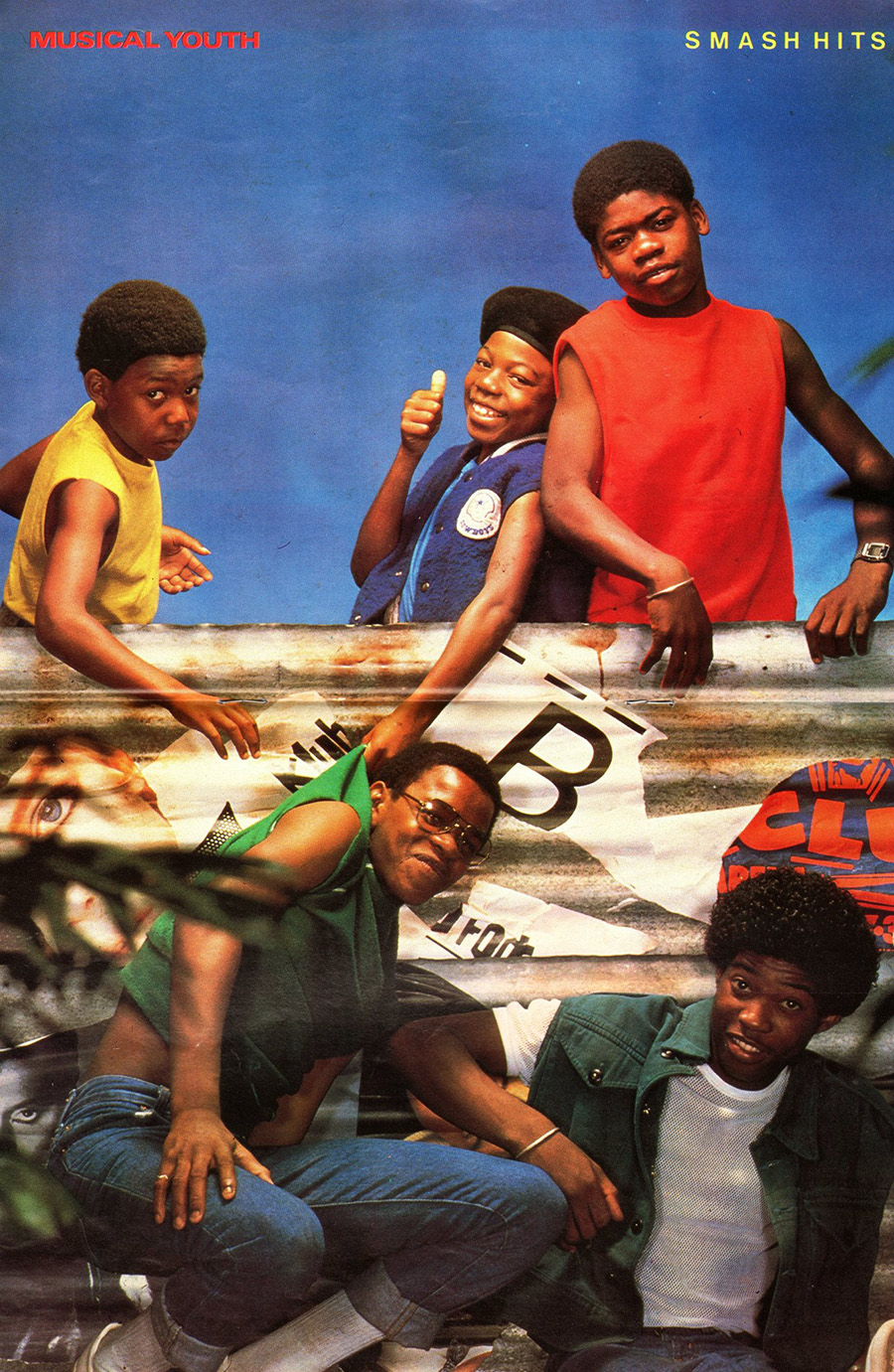Musical Youth BABMAG