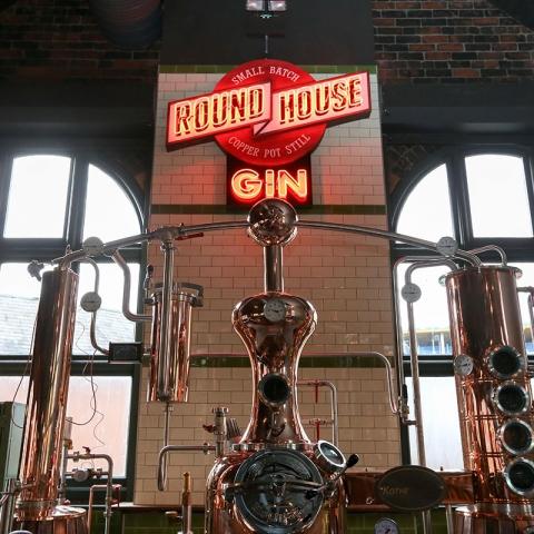 Distillery Birmingham