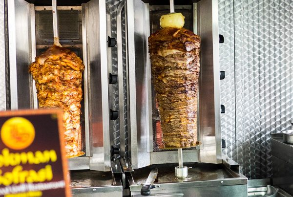 BabMg - Kebab