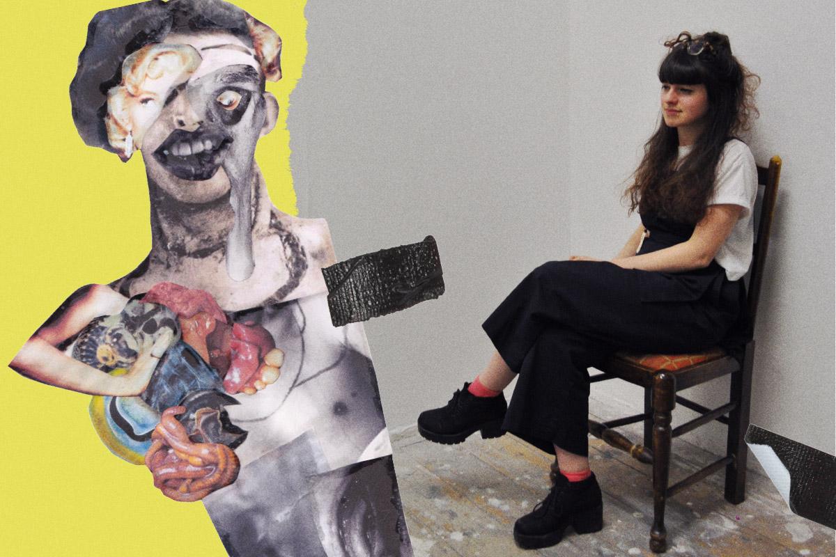 Lily Wales BabMag