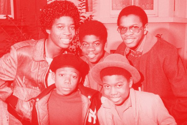 Musical Youth - BabMag