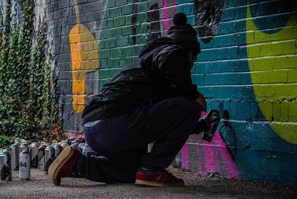 Zooki Graffiti BabMag