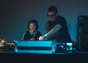 Young DJ
