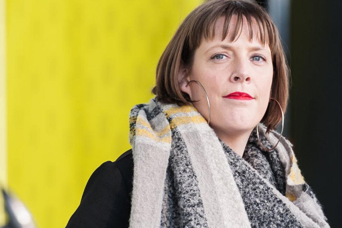 Jess Phillips: A Midland Maiden