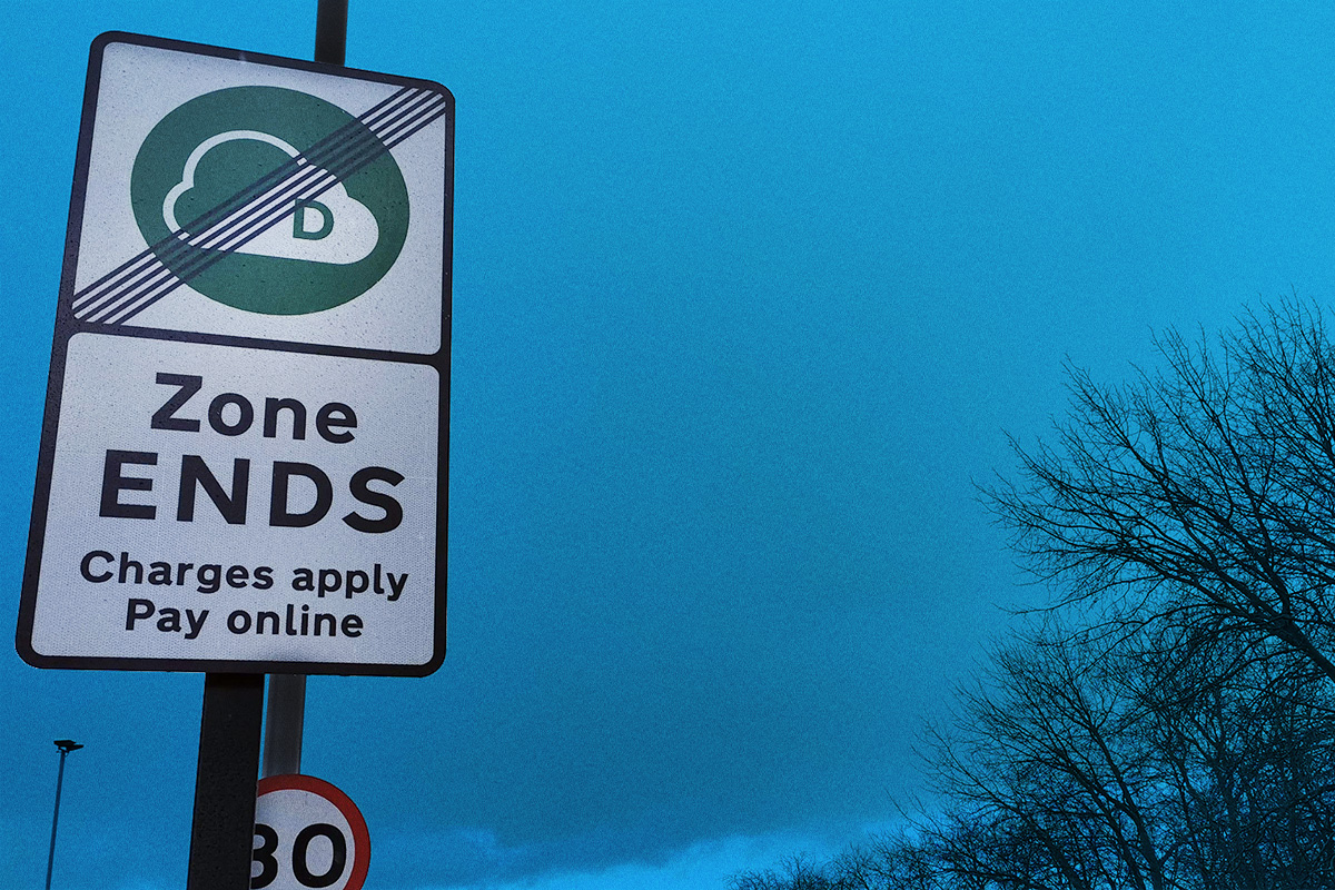 Do You Know About Birmingham's Clean Air Zones?