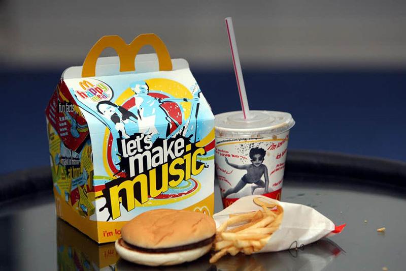 McDonalds BABMAG