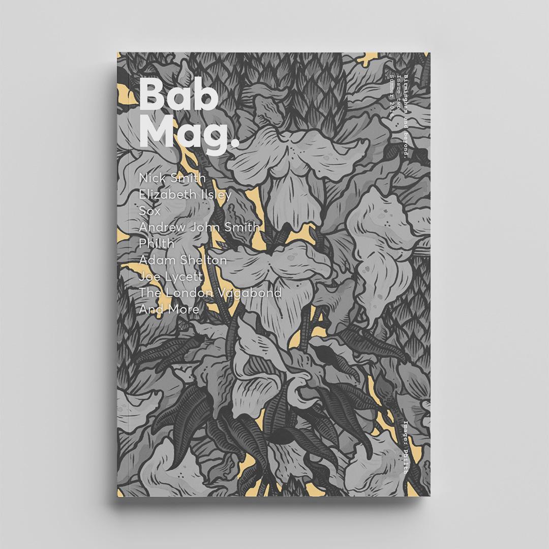 BABMAG issue 2