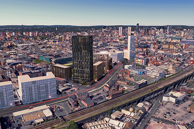 Digbeth Developments