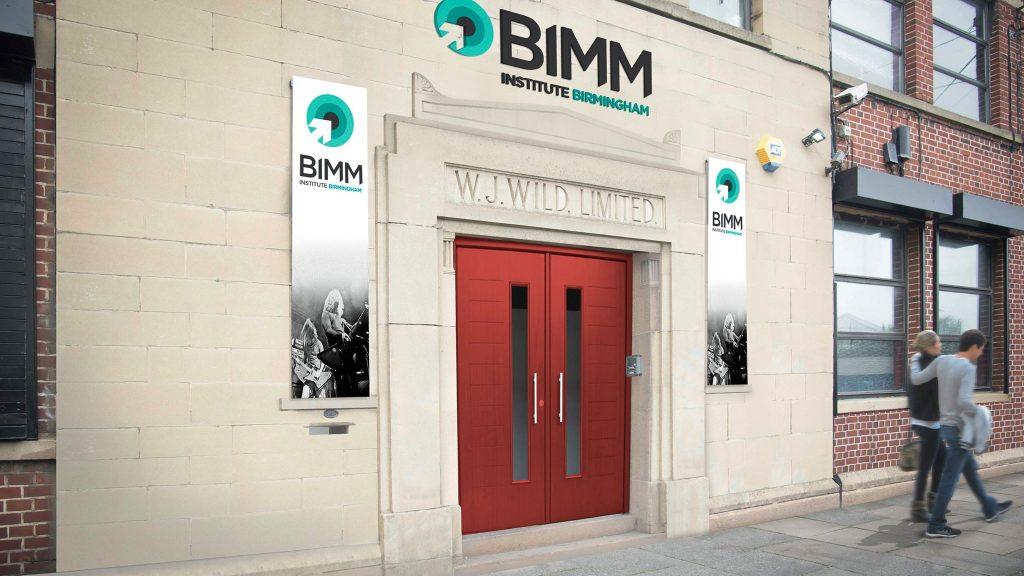 BIMM Birmingham