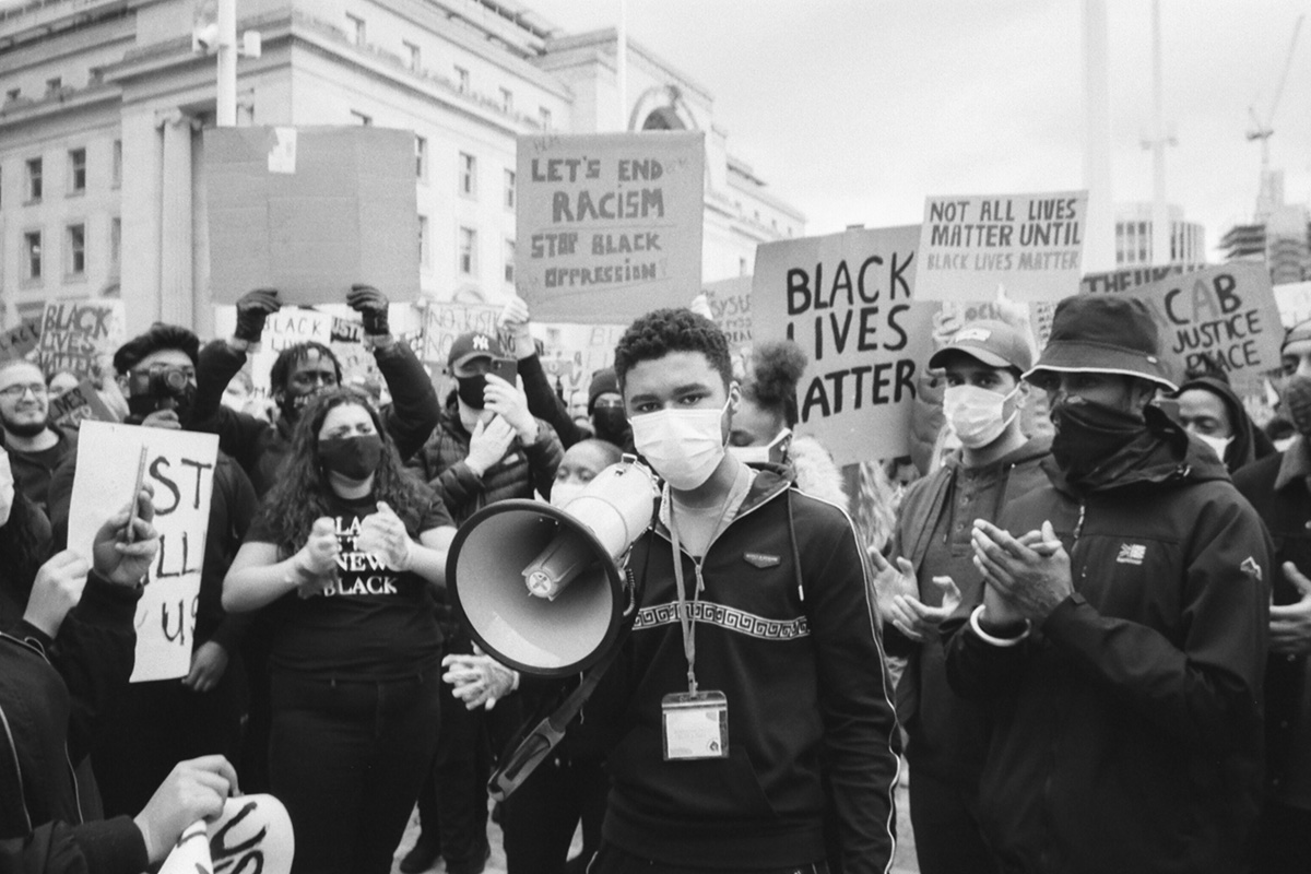 Ending Systemic Racism