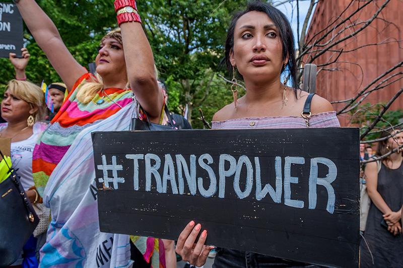 Trans power BABMAG