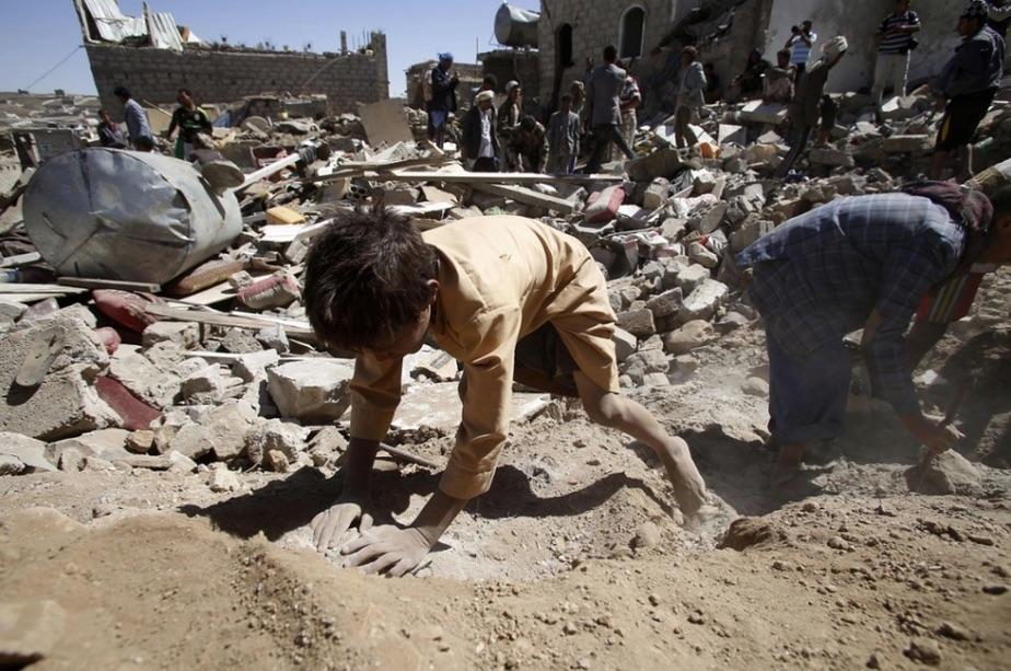Help Yemen Survive Covid-19