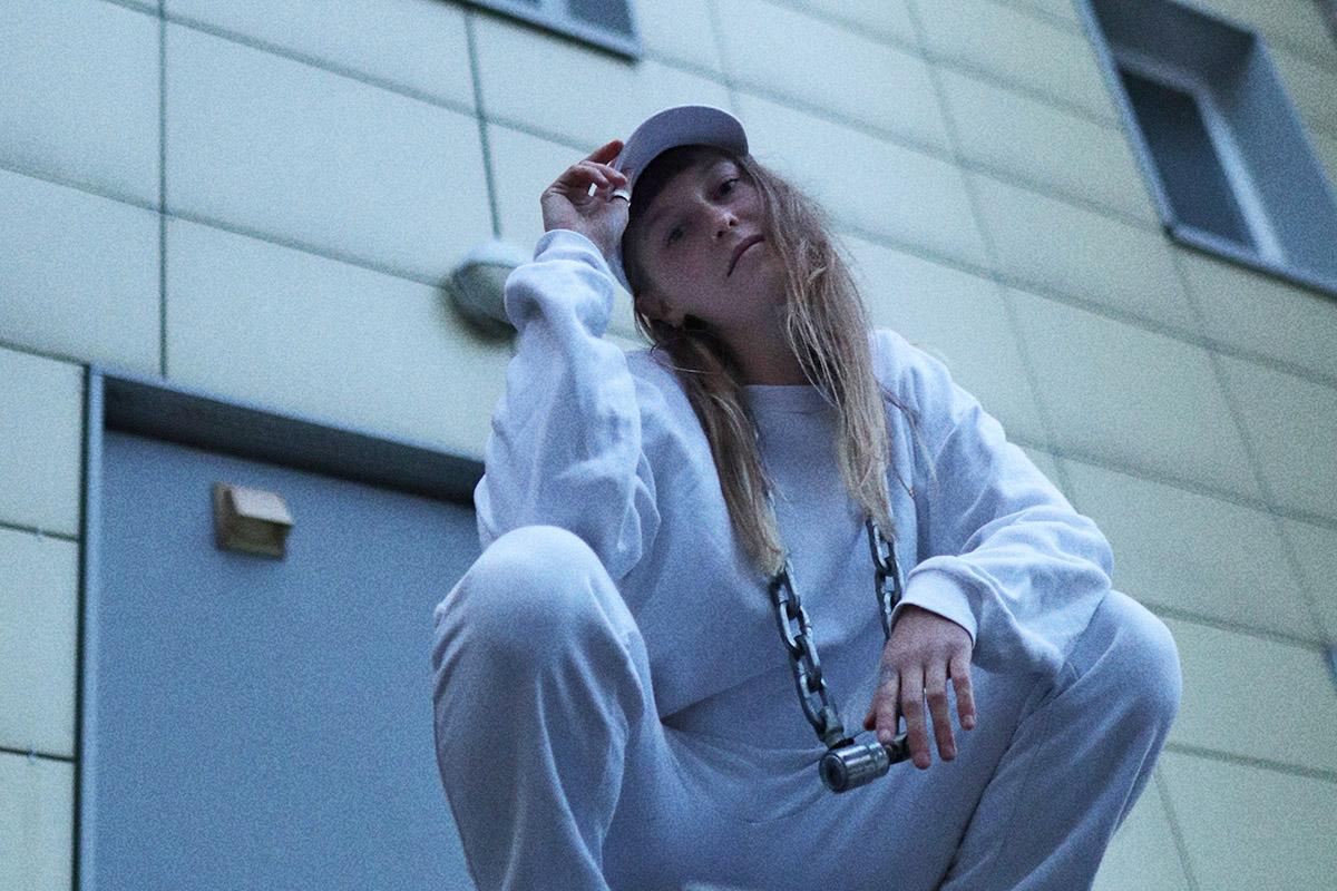 Empress Linoleum Releases Futuristic EP Clouds