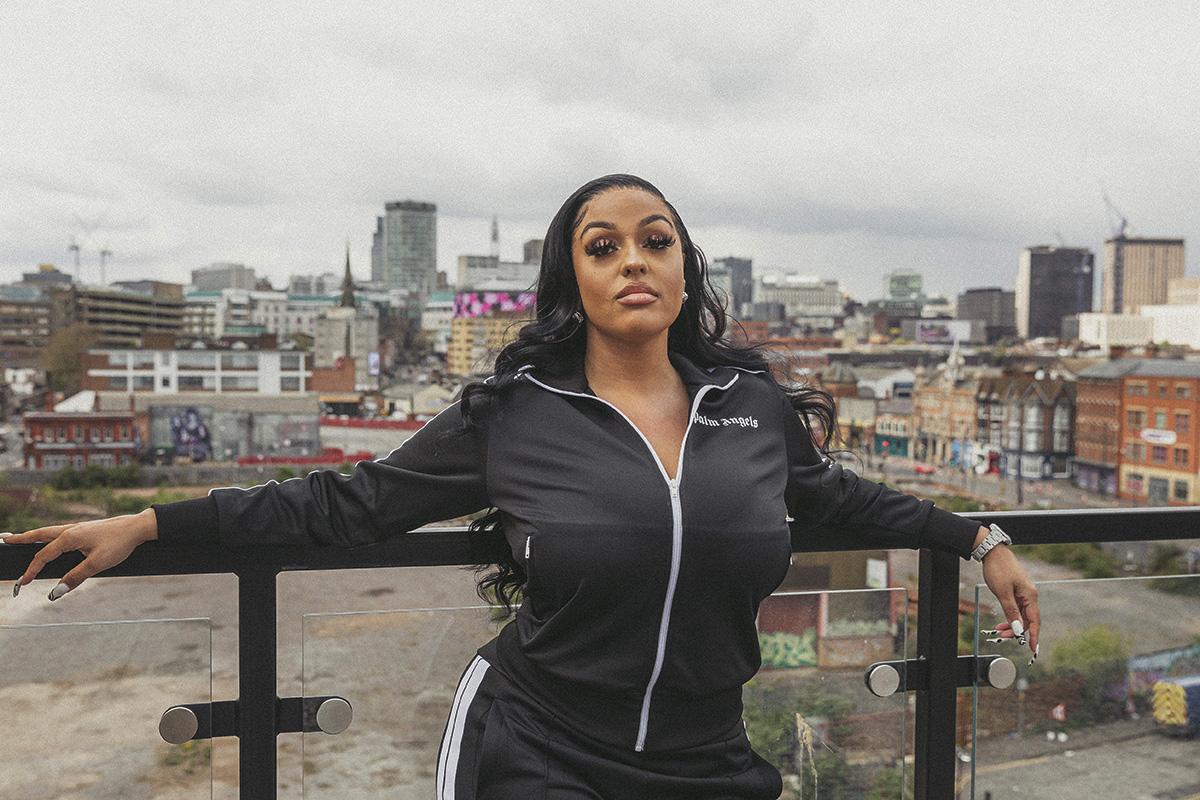 Miss LaFamilia On Birmingham and Mob Life